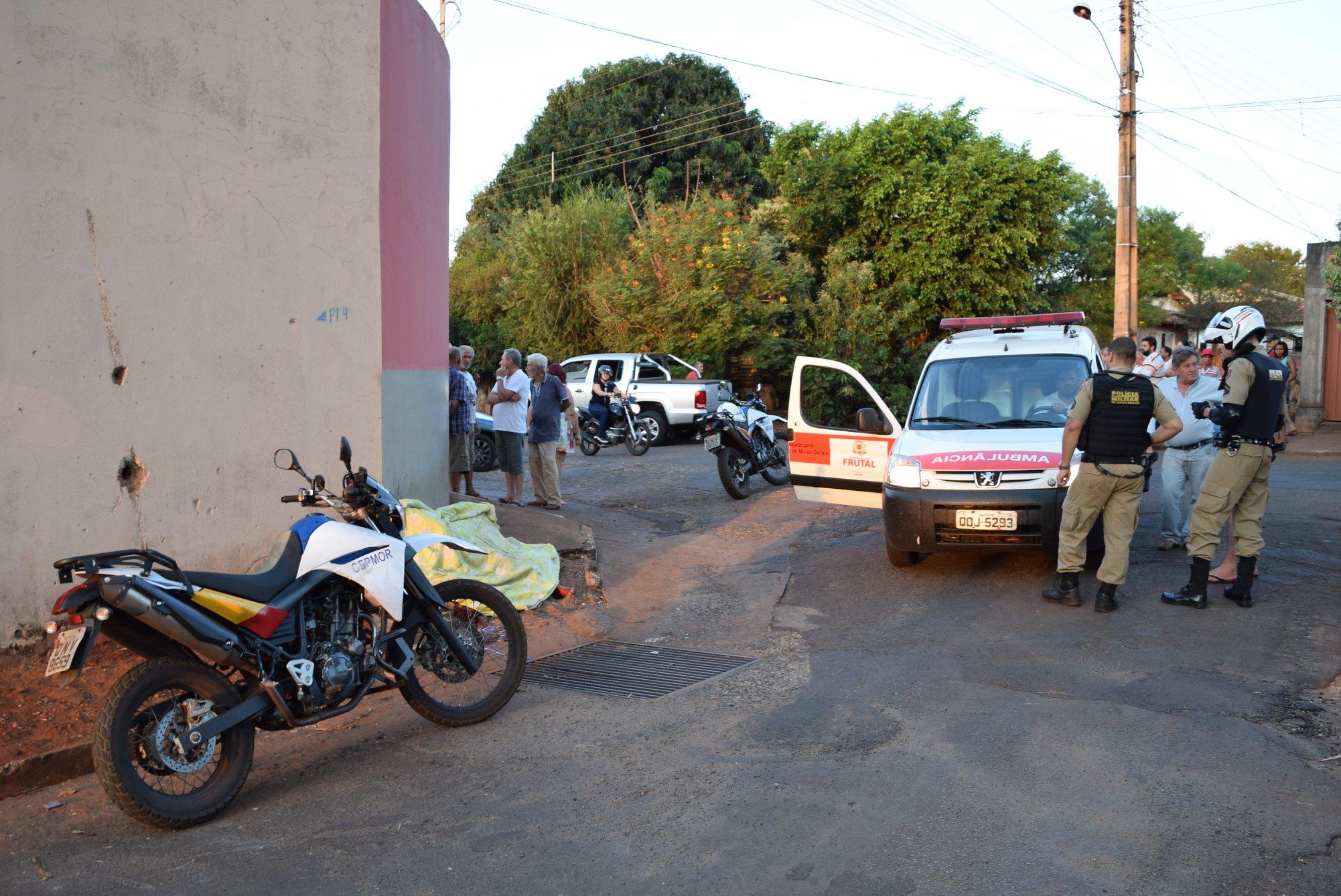 Desentendimento deixa dois feridos e um morto decapitado no bairro Princesa Isabel